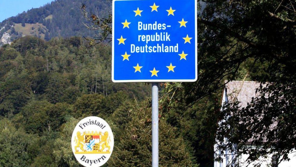Njemačka produžila kontrolu granice prema Austriji