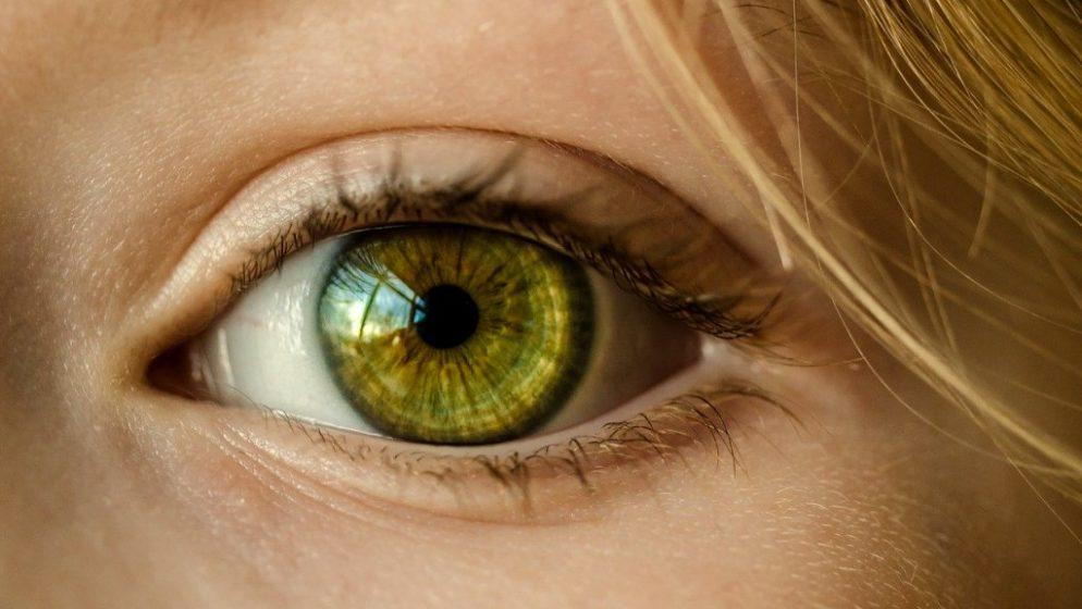 Njemačka tvrtka skeniranjem oka mobitelom identificira nositelja koronavirusa