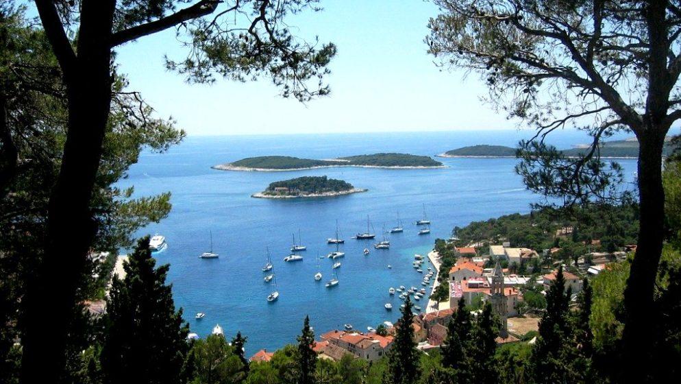 Ministarstvo turizma pokrenulo akciju 'hrvatski otoci - COVID free zone'