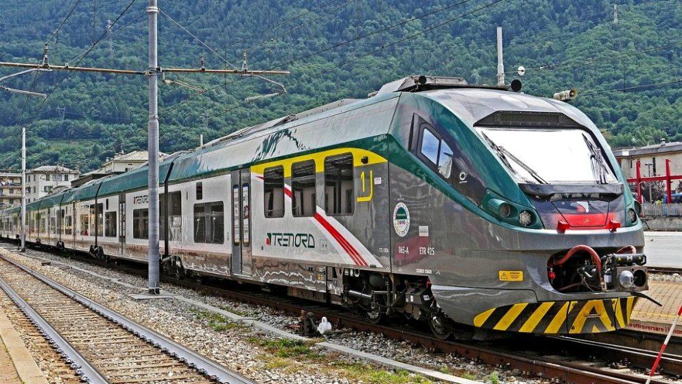 Italija pokrenula 'covid-free' željezničku liniju između Rima i Milana