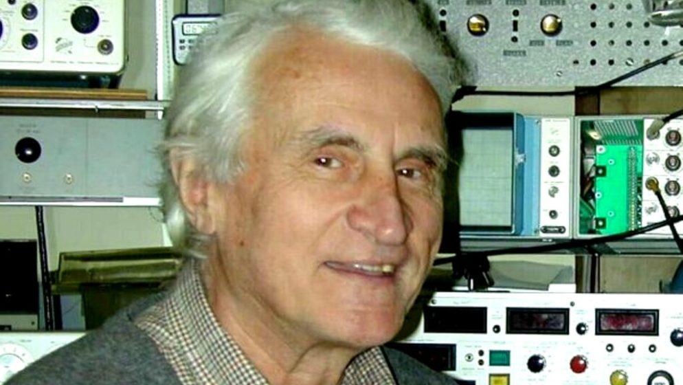 U MONTREALU preminuo hrvatski znanstvenik prof. dr. sc. Krešimir Krnjević