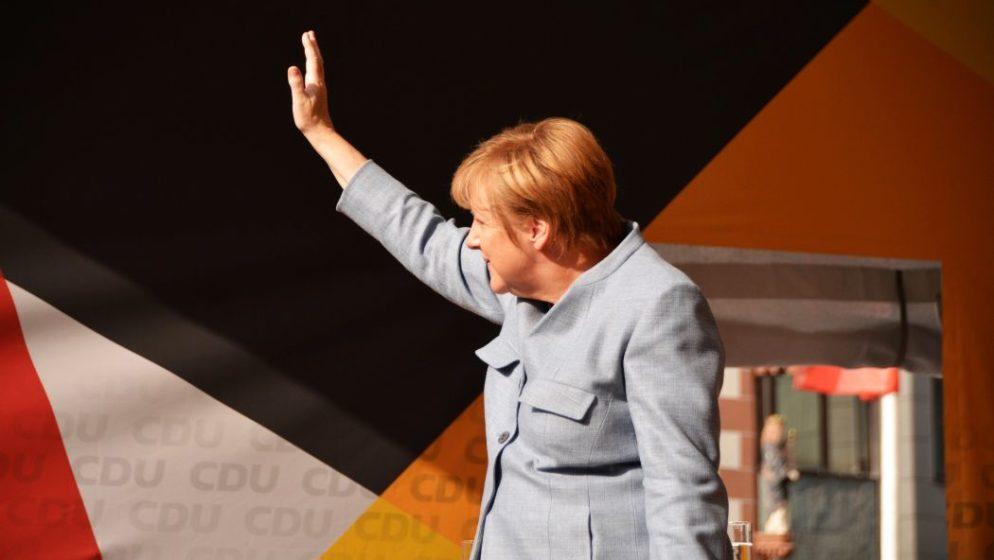Njemački konzervativci podijeljeni – Tko će naslijediti Angelu Merkel?