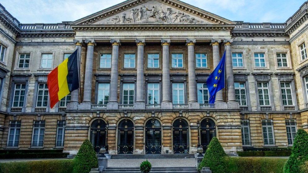 Zbog prepunih bolnica Belgija od Njemačke traži preuzimanje bolesnika s Covidom