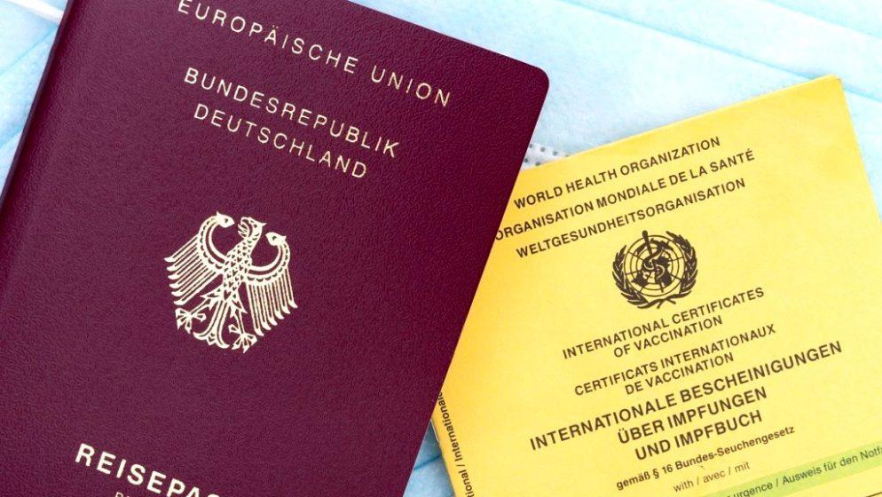 EU zemlje dogovorile Covid-putovnice, kažu da bi mogle spasiti ljeto