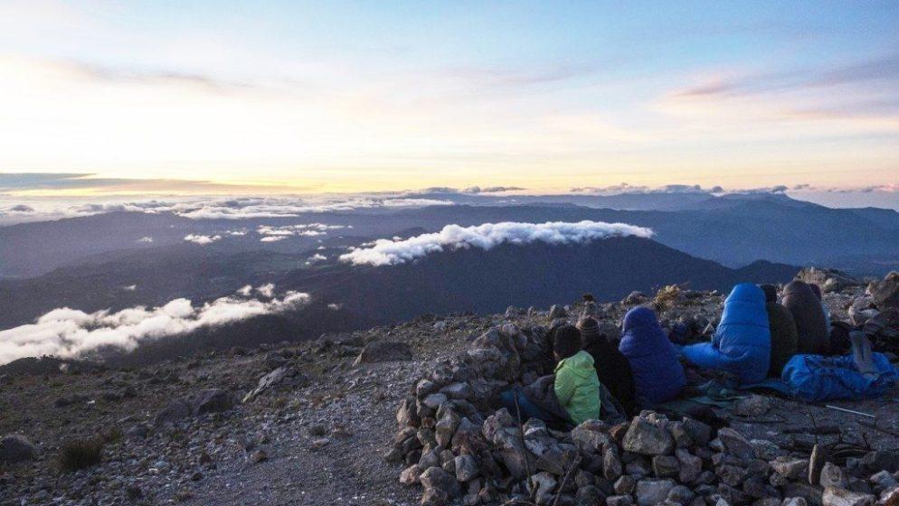 Odiseja jednog 12-godišnjaka u potrazi za boljim životom od Gvatemale do američke granice
