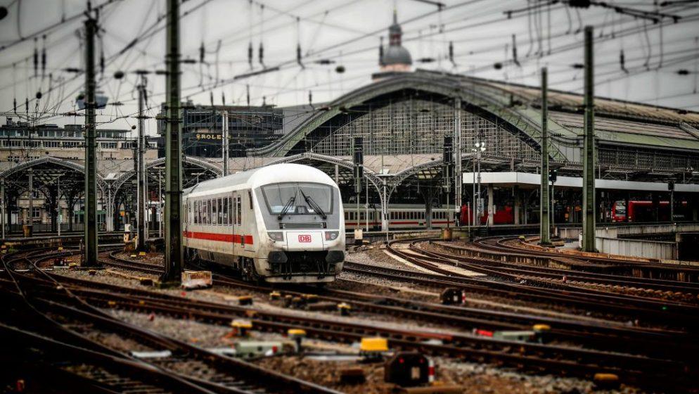 Stiže nova noćna linija: Prag-Berlin-Bruxelles
