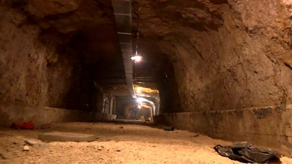 (VIDEO) Mistično pulsko podzemlje postaje turistička atrakcija