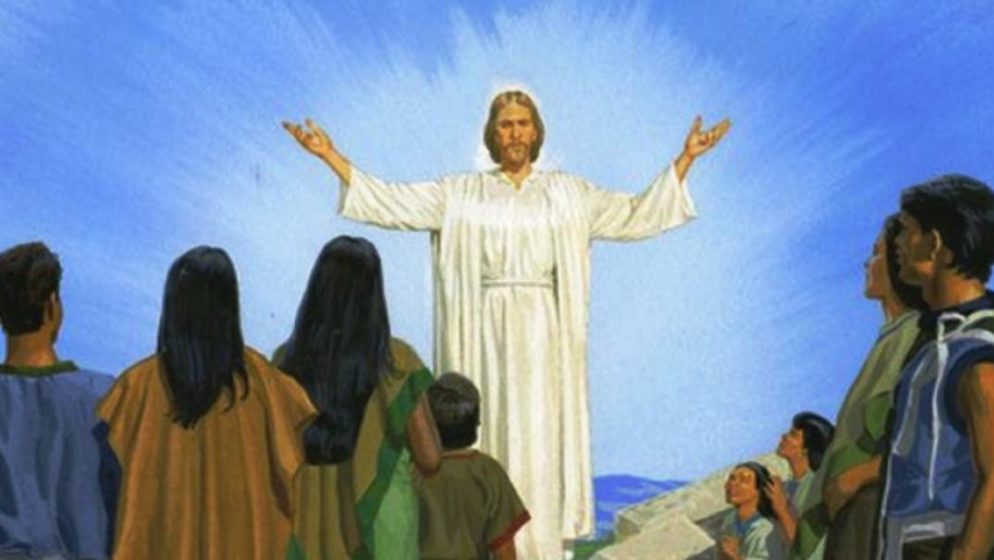 Krstite ih u ime Oca i Sina i Duha Svetoga