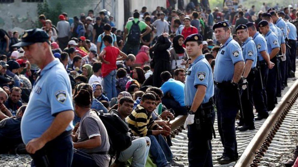 Japan donirao BiH 30 milijuna kuna za kontrolu ilegalnih migracija