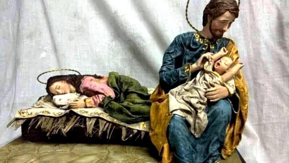 Danas na Međunarodni praznik rada slavimo i blagdan sv. Josipa Radnika