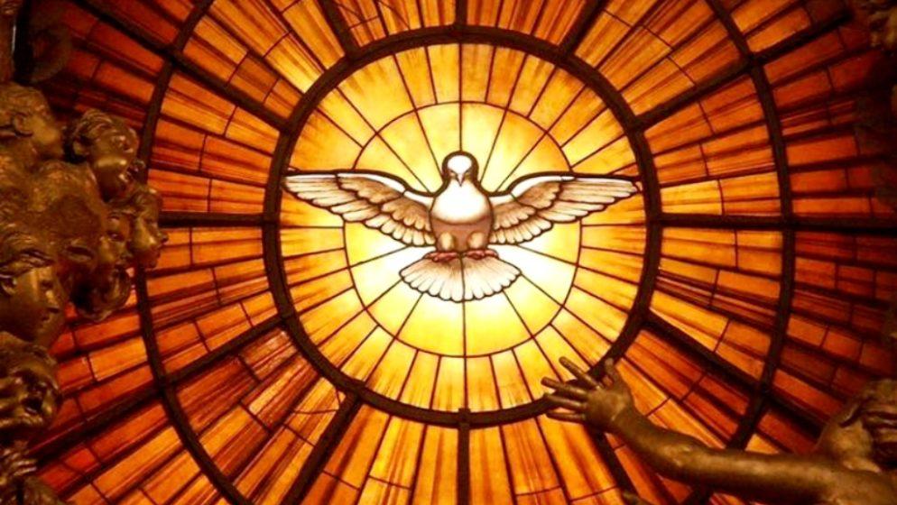 Slavimo svetkovinu Duhova ili Pedesetnice s kojom završava uskrsno ili vazmeno vrijeme