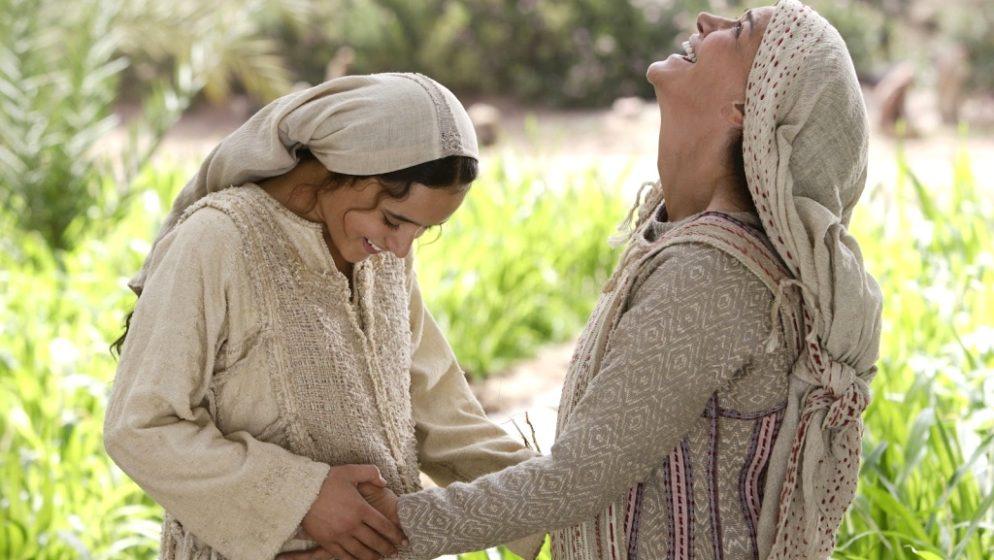 Danas slavimo spomen pohoda Blažene Djevice Marije rođakinji Elizabeti