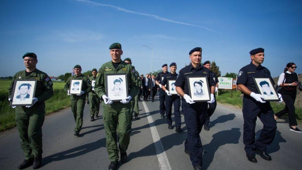 U Borovu Selu na današnji dan 1991. godine ubijeno 12 hrvatskih policajaca