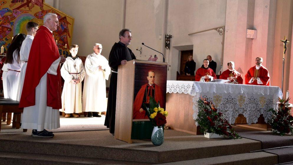 Prije 123 godine rodio se bl. Alojzije Viktor Stepinac, zaštitnik Hrvatske katoličke župe u Salzburgu