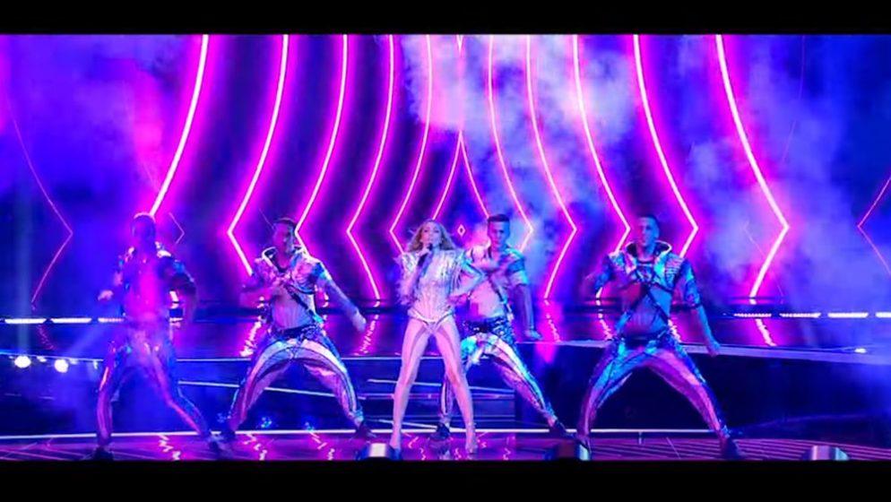 (VIDEO) Pogledajte kako će izgledati nastup hrvatske predstavnice na Eurosongu