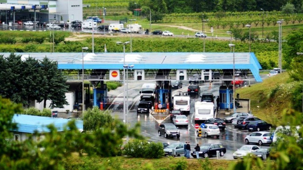 Privremeno se zatvara granični prijelaz Plovanija, sav je promet preusmjeren na granični prijelaz Kaštel