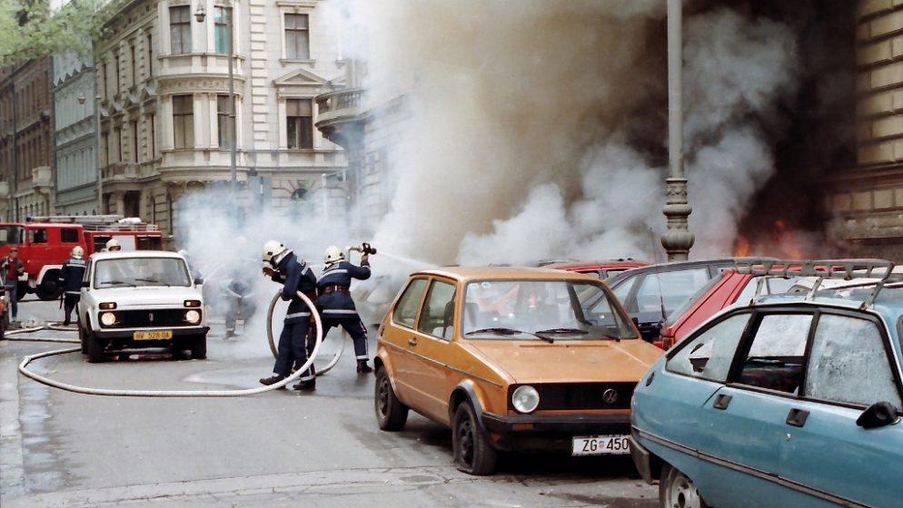 Prošlo je 26 godina od raketiranja Zagreba: Poginulo je sedmero ljudi, a više od 200 ranjeno
