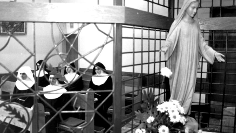 Preminula klarisa Andrijana Munivrana (51): Bogorodica joj se prvi put ukazala 27. kolovoza 1983. godine u Gali u blizini Sinja