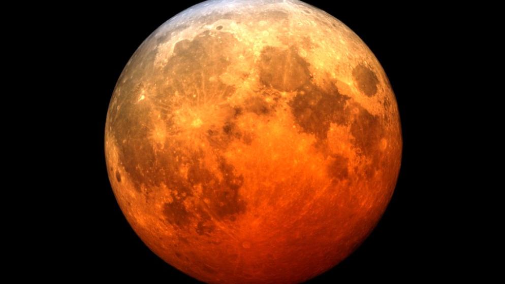 NASA najavila najspektakularniji ovogodišnji krvavi 'supermjesec'