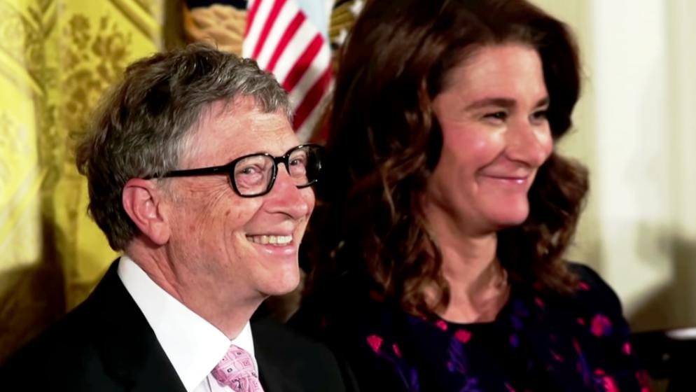 NAKON 27 GODINA BRAKA razvode se Bill i Melinda Gates