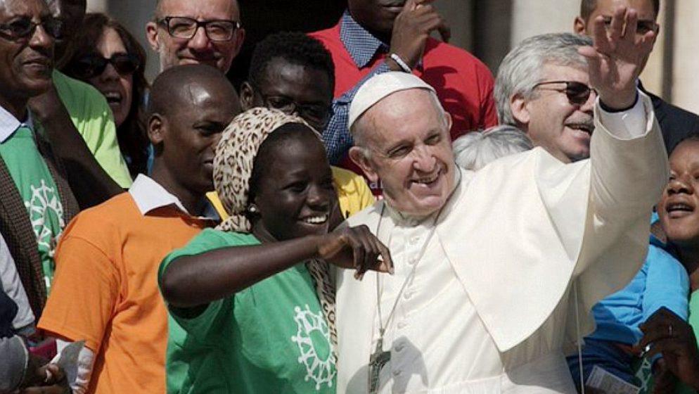Papa podržao odricanje od patenta za cjepivo protiv koronavirusa