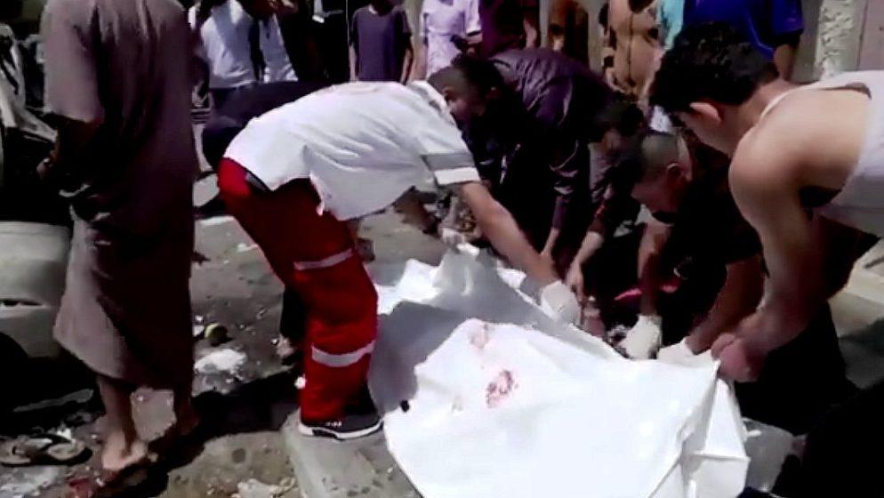 Izrael ubio važnog zapovjednika Hamasa, Palestinci odgovaraju raketama