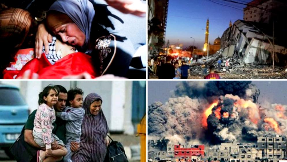 Zapaljena sinagoga, izgorjeli automobili u arapsko-židovskim gradovima