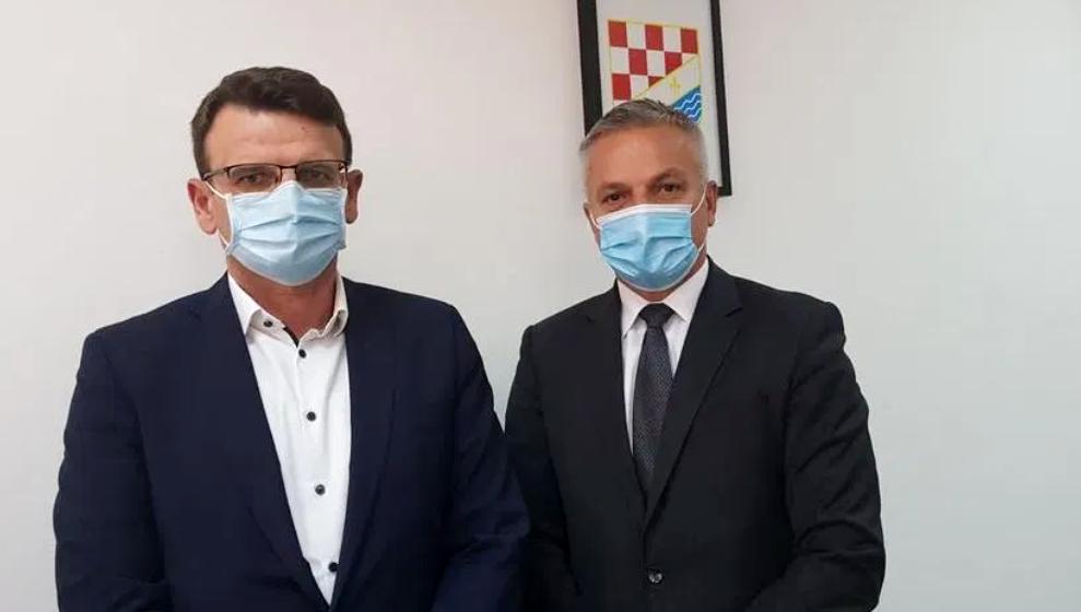 ZVONKO MILAS IZ ORAŠJA: Treba proširiti suradnju s Hrvatima BiH uz potporu Vlade Republike Hrvatske