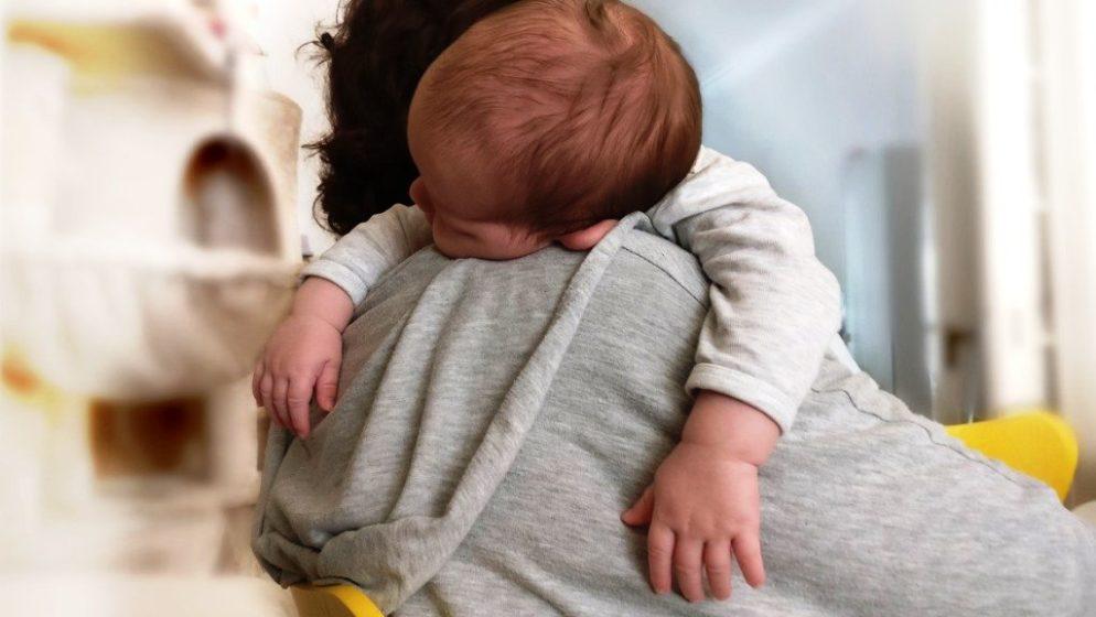 Probudivši se iz kome zbog Covida-19, Mađarica otkrila da je već rodila