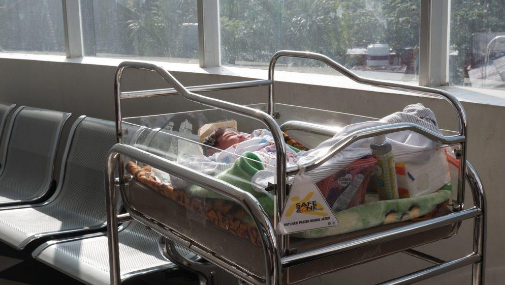Umrla trudnica s koronom, liječnici je uspjeli poroditi
