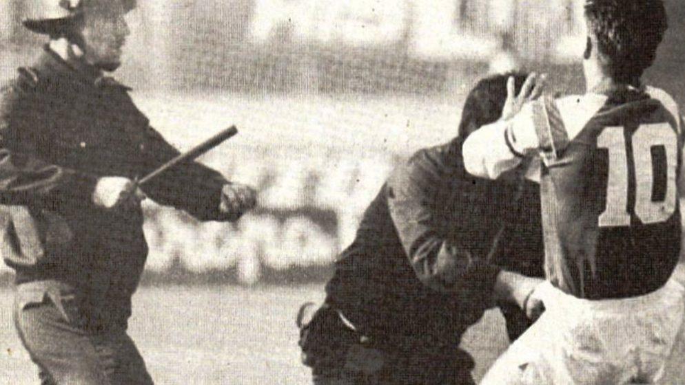 Utakmica koja nije odigrana: Kako je Boban prije 31 godine ušao u legendu