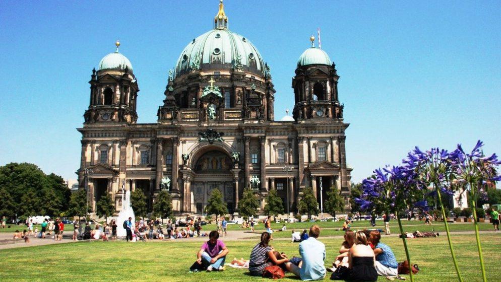 Berlinski stručnjak za viruse: Ljeto u Njemačkoj može ispasti jako dobro