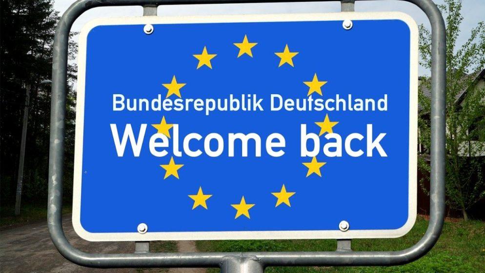 Od danas olakšice za cijepljene prilikom povratka u Njemačku