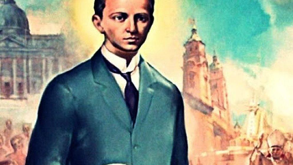 Blaženi Ivan Merz: 'Katolička vjera je moje životno zvanje'