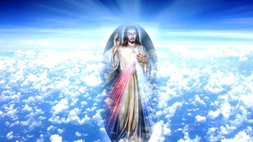 Molitva na svetkovinu Uzašašća