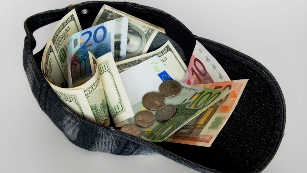 Od lipnja obveza prijave prijenosa gotovine preko granice
