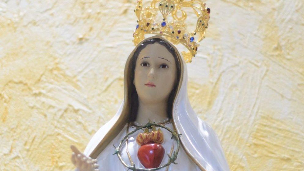 Danas započinje devetnica Gospi Fatimskoj