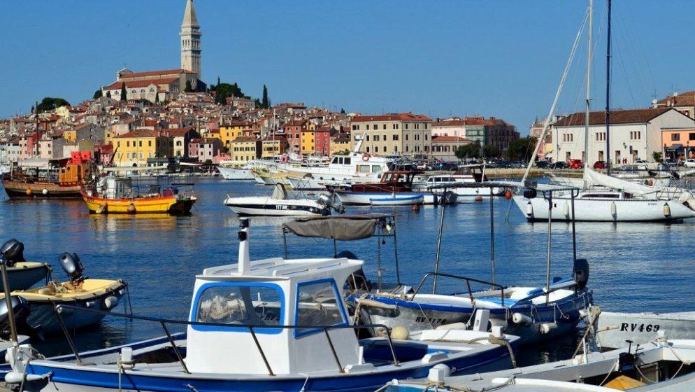 U prvom vikendu svibnja u Hrvatskoj ostvareno više od 157 tisuća noćenja turista