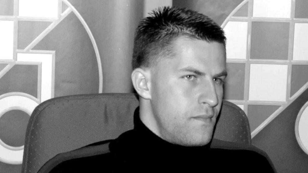 Prošlo je osam godina od smrti omiljenog Dinamovog golmana Ivana Turine