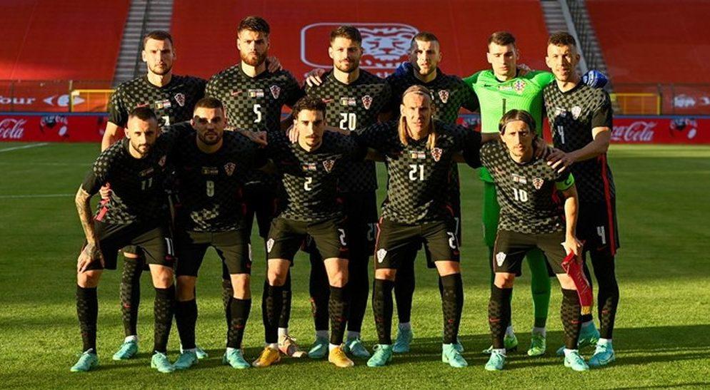 Hrvatski nogometaši neće klečati na Wembleyju!