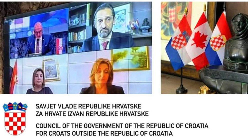 Što zapravo Hrvatska treba/želi od svoje dijaspore – novac, poslovne kontakte ili nešto više!?