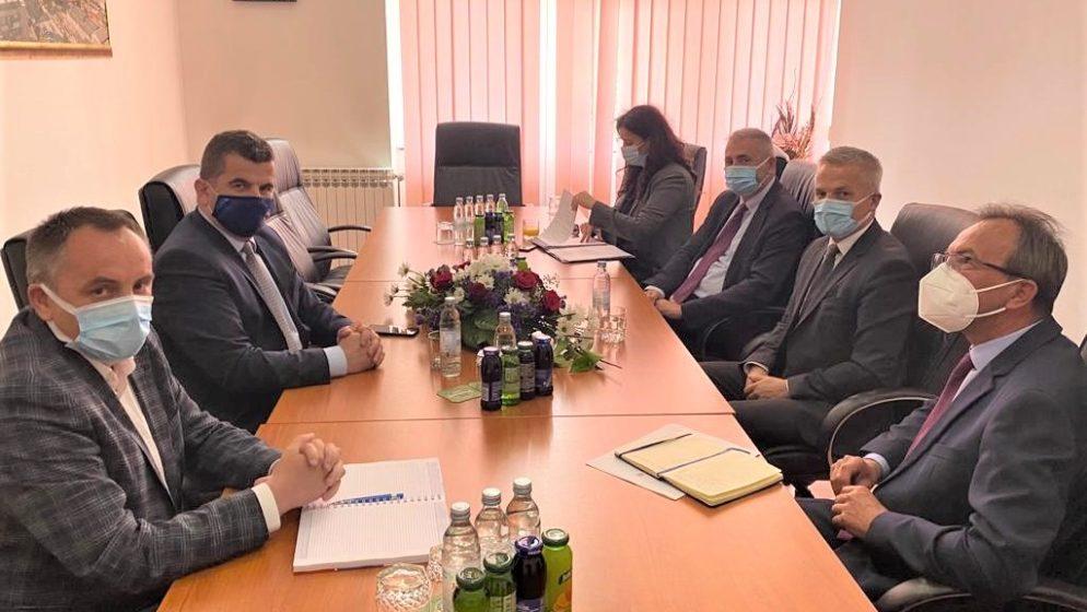 Milas iz Novog Travnika poručio: 'Najvažnije je osigurati ostanak mladih u središnjoj Bosni'