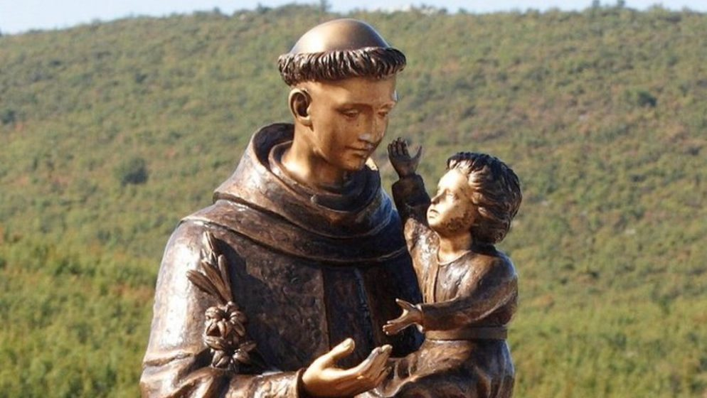 Slavimo sv. Antuna Padovanskog, najomiljenijeg i najčašćenijeg sveca katoličkog svijeta