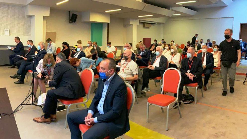 U Mariji Bistrici održava se međunarodna konferencija 'Iseljeništvo i Domovina'