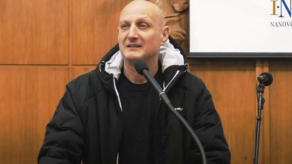 (VIDEO) Nevjerojatno životno svjedočanstvo Gorana koje je pregledano preko milijun i 400 tisuća puta