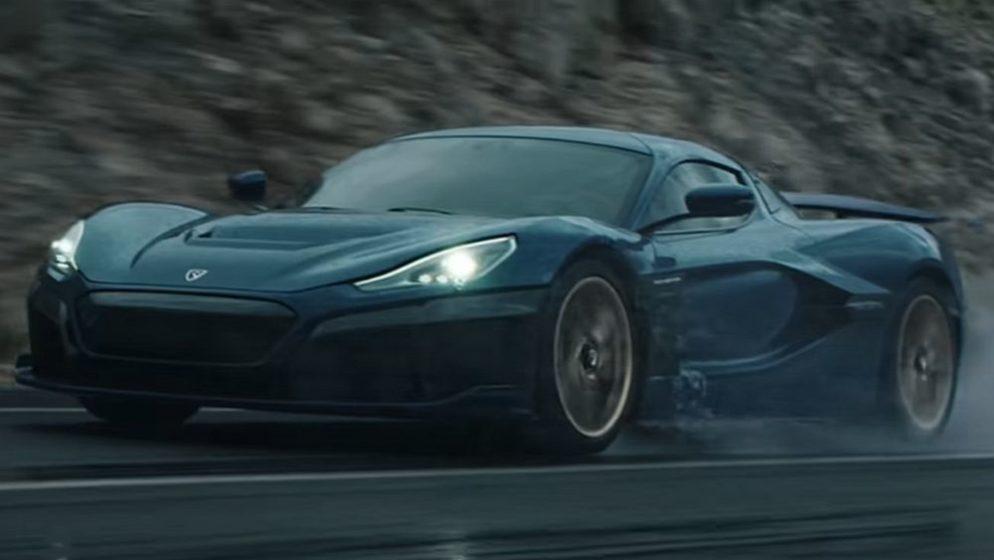 (VIDEO) Sjajno predstavljanje najnovijeg Rimčevog automobila – pogledajte NEVERU