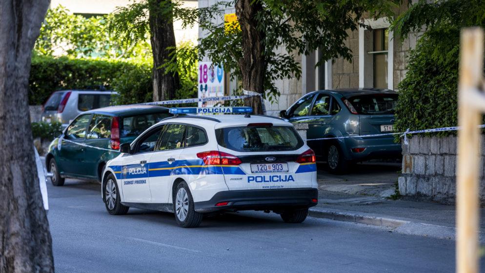 Petogodišnjak u Kninu preminuo od toplinskog udara
