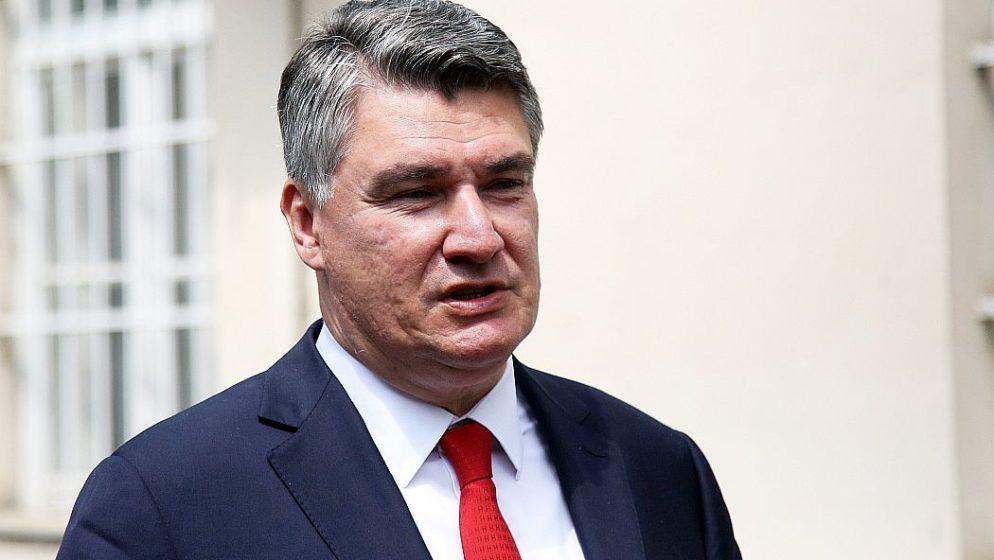 Politički analitičar usporedio Milanovića sa srpskim predsjednikom