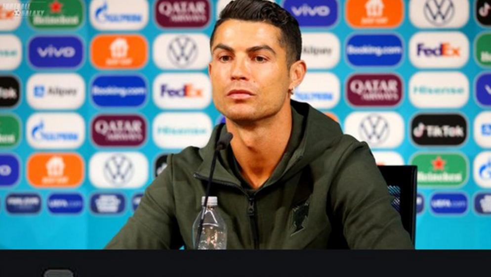 Ronaldov potez na konfereciji za medije iznenadio sve, a ovo su posljedice