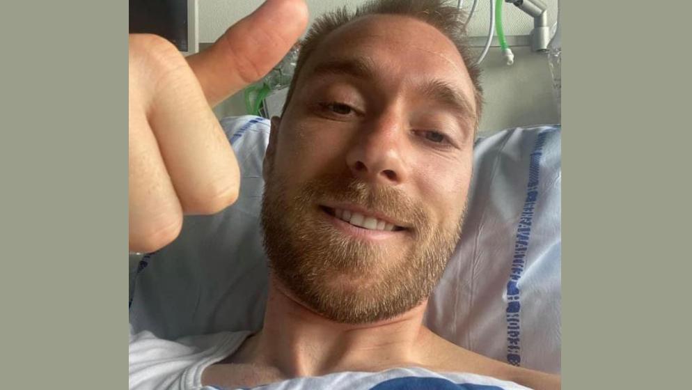 Liječnički konzilij odlučio: Eriksenu će biti pod kožu ugrađen srčani defibrilator